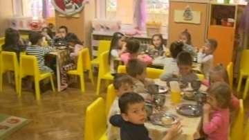Проверки за здравословното хранене в детските градини