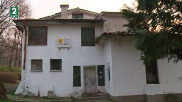 Млади хора вдъхват нов живот на стария Детски дом в Пловдив