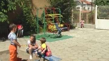 Видеонаблюдение в детските градини и социалните домове, предлага кметът на Кюстендил