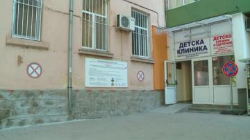 Най-силен е недостигът на медицински сестри в детските отделения в Пловдив
