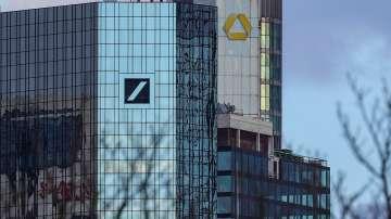 Дойче банк ще бъде съдена за пране на 20 милиарда долара
