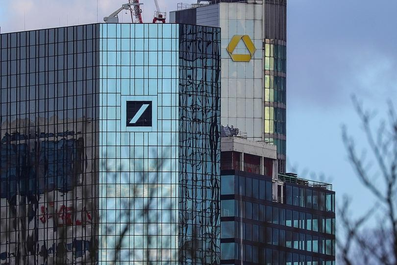 Снимка: Дойче банк ще бъде съдена за пране на 20 милиарда долара