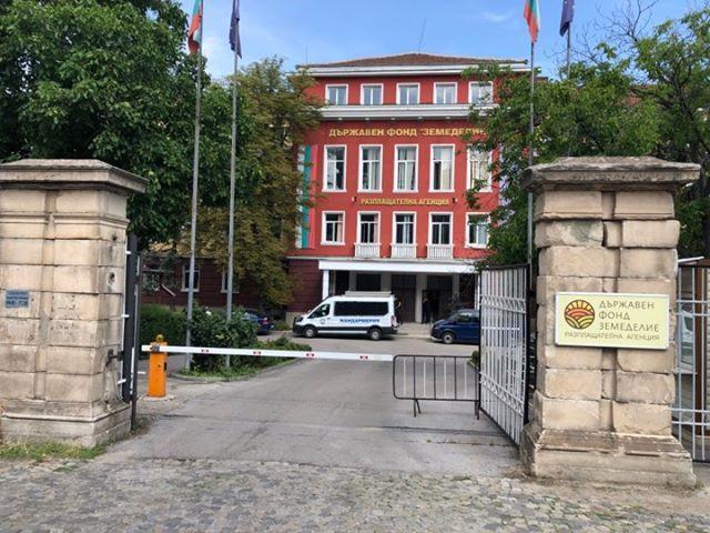 Специализираната прокуратура извършва разследване в Държавен фонд