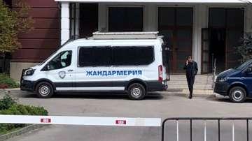 Пуснаха под гаранция и петимата задържани при акцията в ДФЗ