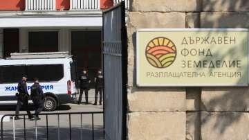 Спецакция в ДФ Земеделие: Арестувани са шестима висши служители