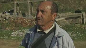 Дядото, който продаде магарето си заради глоба, дари 4000 лв. на болно дете