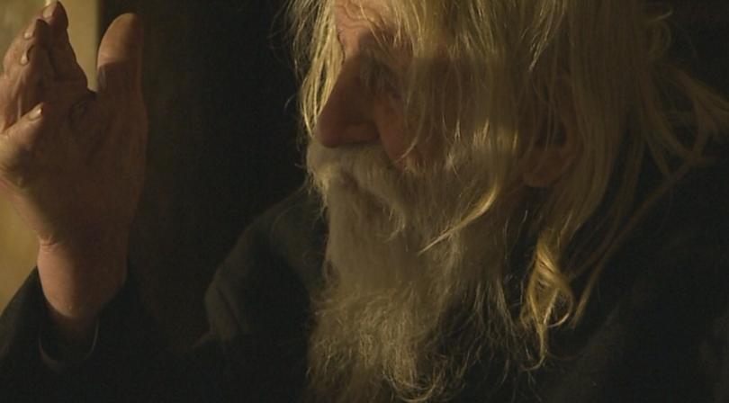 Снимка: Тази вечер в НДК: Премиера на филма за дядо Добри - Тихият ангел