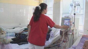 Пациенти искат НЗОК да плаща постоянния катетър за болните на хемодиализа