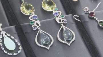 Седмица на диамантите в Израел