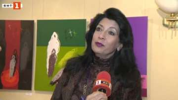 Индия с признание за певицата Диана Дафова