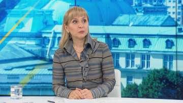 Омбудсманът Диана Ковачева: Липсва адекватна грижа за хората с деменция
