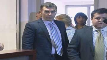 Симеон Дянков с обвинение по делото с акциите на ЕВН
