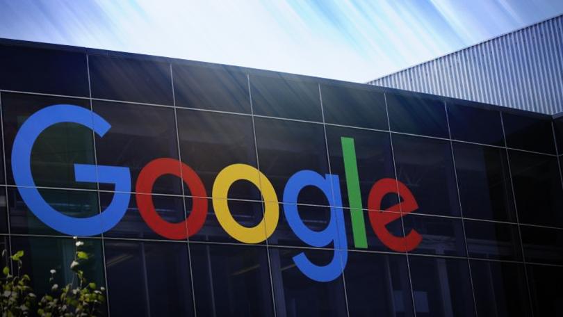 Европейската комисия наложи рекордна глоба на Гугъл