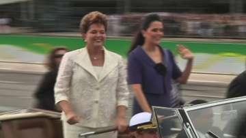 Бразилският парламент започна процедура по импийчмънт на Дилма Русеф