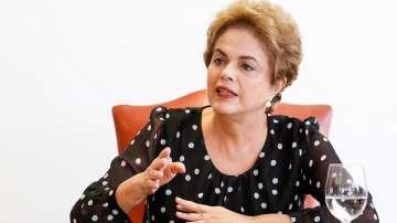 Долната камара на бразилския парламент подкрепи импийчмънт на Дилма Русеф