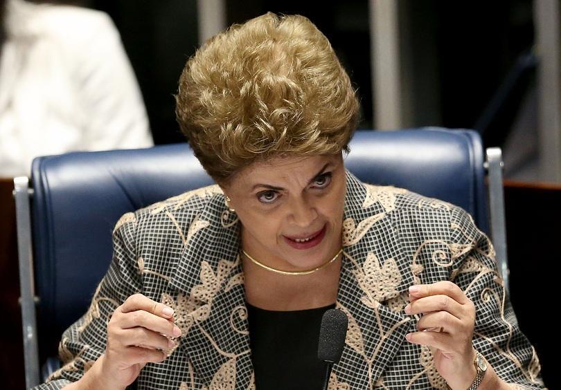 последен опит дилма русеф остане президент бразилия