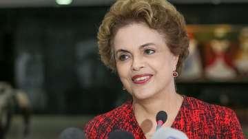 Бразилският парламент ще гласува за Дилма Русеф в неделя