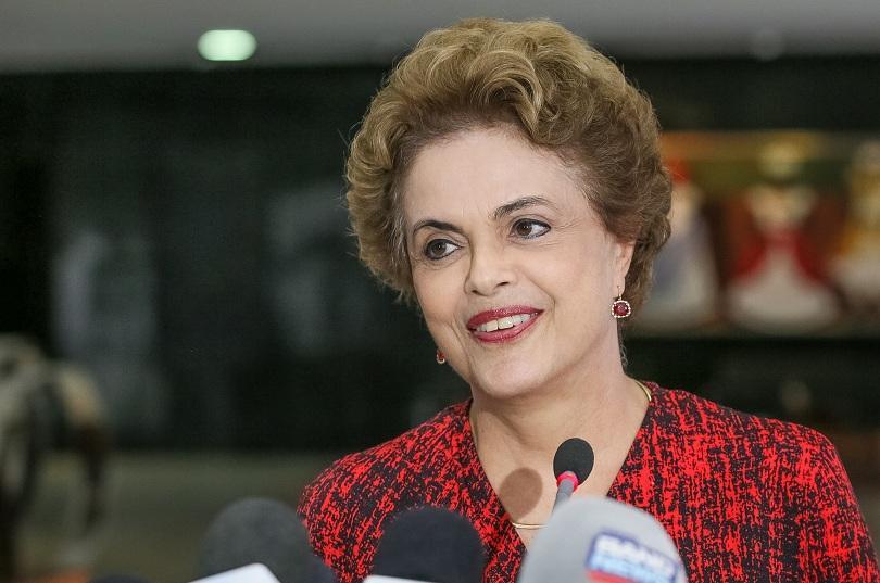 бразилският сенат сформира комисия импийчмънта дилма русеф