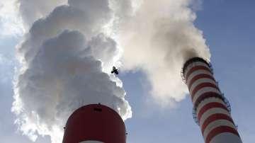 Деца с дихателни проблеми пропуснаха учебния ден заради мръсния въздух