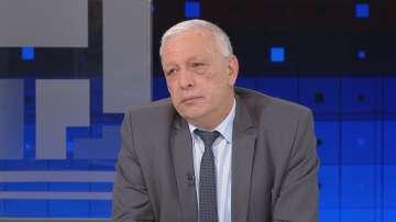 Димитър Лазаров, ГЕРБ: Условието на БСП е да изберем г-жа Нинова за премиер