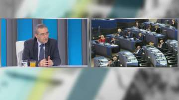 Димитър Цанчев: Преди срещата ЕС-Западни Балкани започнахме от нулата