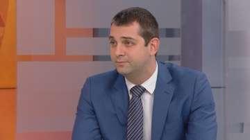 Димитър Делчев: Реформаторският блок ще се консолидира