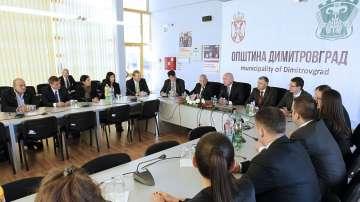 Димитър Главчев: Сърбия изпълнява поетите ангажименти към българското малцинство