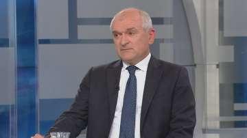 Димитър Главчев: Управленското мнозинство върви добре