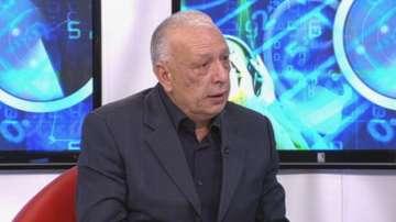 Димитър Лазаров: Антитерористичният закон координира действията на институциите