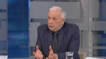 Димитър Лазаров: Няма увеличение на броя лица, срещу които са използвани СРС