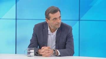 Димитър Манолов: Проблемът в Социално подпомагане е от години