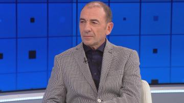 Димитър Маринов: Стефан Данаилов не е само Мастер, той е българска легенда