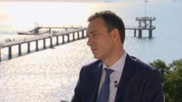 Димитър Николов: Бургас е прекрасен град за живеене и за правене на бизнес
