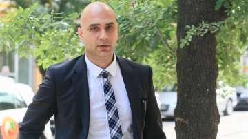 Димитър Петров е новият ръководител на Специализираната прокуратура