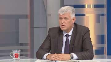 Димитър Стоянов: Няма теч на класифицирана информация