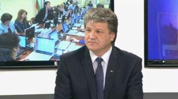 Димитър Узунов, представляващ ВСС: Нямам телефонния номер на премиера Борисов