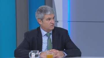 Пламен Димитров: Икономиката позволява увеличение на доходите