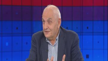 Димитър Димитров: РИК няма да се обучават през интернет