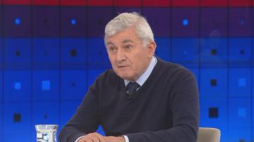 Проф. Димитров: Бюджетът на НЗОК е същият като този от преди 6 години