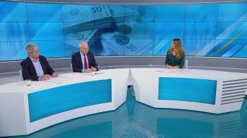 Бюджет 2020 - коментар на Пламен Димитров и Васил Велев