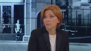 Боряна Димитрова: Вторият тур протича много по-спокойно