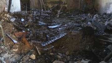 Неизправен електрически уред е причинил пожара в общежитието в Димитровград