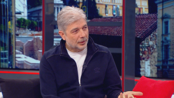 Нено Димов: Има над 700 млн. лева за решаване на проблема с мръсния въздух
