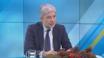 Нено Димов: Основният проблем в Перник е лошото управление на ВиК