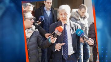 Прокуратурата поиска постоянен арест за Нено Димов