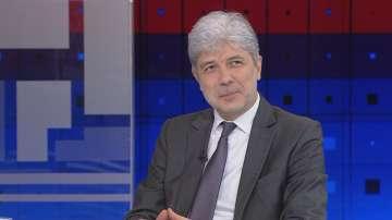 Нено Димов: Делойт ще ни консултира за концесията на Банско