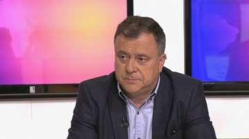Новият генерален директор на БНР: Не давам заявка за съкращения, а за реформа