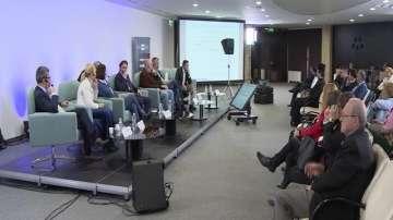 Дискусия Обществената мисия на БНТ - поглед в бъдещето се проведе в НДК