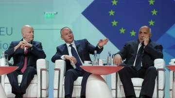 Европа отново на път обедини трима български премиери