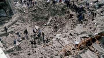 Вчерашната експлозия в Диарбекир е терористичен акт